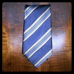 Canali Silk Necktie Long 60/61 x 3.75 Inches